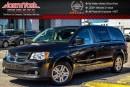 Used 2013 Dodge Grand Caravan Crew|Entertainment,Tow,DrvrConv,SecPkgs|Nav|RearDVD|RearCam|17