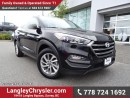 Used 2016 Hyundai Tucson Premium W/ AWD, REAR-VIEW CAMERA & HEATED SEATS for sale in Surrey, BC