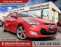 Used 2012 Hyundai Veloster Tech ACCIDENT FREE! for sale in Abbotsford, BC