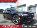Used 2016 Chrysler 300 ACCIDENT FREE w/ LEATHER, NAVIGATION & BEATS BY DRE SOUND SYSTEM for sale in Surrey, BC