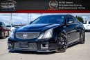 Used 2009 Cadillac CTS-V Pano Sunroof|Bluetooth|Leather|Heated Seats|Keyless Entry|19