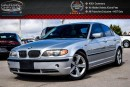 Used 2004 BMW 3 Series 330i|Sunroof|Pwr Windows|Pwr Locks|Keyless Entry|17