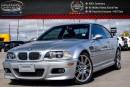 Used 2002 BMW 3 Series M3|Sunroof|Leathee|Heatd Front seats|Keyless Entry|18