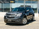 Used 2011 Chevrolet Equinox 1LT for sale in Gloucester, ON