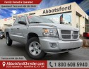 Used 2011 Dodge Dakota SXT Very Low Kilometers! for sale in Abbotsford, BC