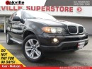 Used 2006 BMW X5 3.0i | WHOLESALE TO THE PUBLIC | AS-IS SPEICAL for sale in Oakville, ON