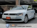 Used 2014 Volkswagen Jetta TRENDLINE PLUS AUTO CONNECTIVITY PKG for sale in Toronto, ON