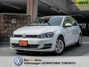 Used 2015 Volkswagen Golf 1.8T TRENDLINE MANUAL HEATED SEATS for sale in Toronto, ON
