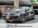 Used 2014 Volkswagen Jetta 1.8T HIGHLINE AUTO LEATHER for sale in Toronto, ON