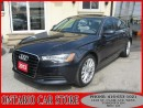 Used 2013 Audi A6 3.0T V6 QUATTRO PREMIUM PLUS !!!NO ACCIDENTS!!! for sale in Toronto, ON