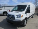 Used 2015 Ford Transit Connect 3/4 TON WORK READY CARGO MOVER 2 PASSENGER 3.2L - DIESEL.. CD/AUX/USB INPUT.. BACK-UP CAMERA.. KEYLESS ENTRY.. 148 INCH WHEEL BASE.. for sale in Bradford, ON
