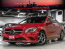 Used 2014 Mercedes-Benz CLA250 4MATIC|PANO|BLINDSPOT|REAR CAMERA for sale in North York, ON