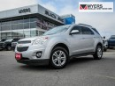Used 2013 Chevrolet Equinox LT 3.6 V6 HEATED SEATS for sale in Ottawa, ON