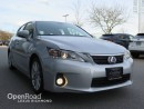 Used 2013 Lexus CT 200h for sale in Richmond, BC