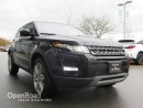 Used 2015 Land Rover Evoque Pure Premium for sale in Richmond, BC
