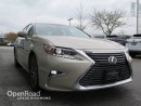 Used 2016 Lexus ES 350 Touring Package for sale in Richmond, BC