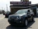 Used 2009 Ford Escape XLT for sale in Scarborough, ON