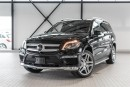 Used 2016 Mercedes-Benz GL550 4MATIC for sale in Langley, BC