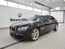 Used 2014 BMW 750i xDrive for sale in Edmonton, AB
