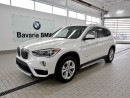 Used 2016 BMW X1 xDrive28i for sale in Edmonton, AB