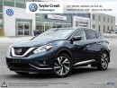 Used 2015 Nissan Murano Platinum AWD CVT for sale in Orleans, ON