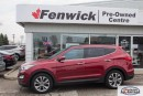 Used 2016 Hyundai Santa Fe Sport AWD 2.0T Limited for sale in Sarnia, ON