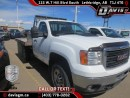 Used 2010 GMC Sierra 2500 HD for sale in Lethbridge, AB