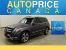Used 2014 Mercedes-Benz GLK-Class NAVIGATION REAR CAM PANOROOF for sale in Mississauga, ON