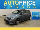 Used 2013 Mercedes-Benz B-Class SPORT NAVIGATION PANOROOF for sale in Mississauga, ON