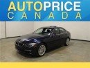 Used 2013 BMW 328xi LUXURY PKG NAVIGATION MOONROOF for sale in Mississauga, ON