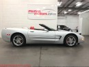 Used 2002 Chevrolet Corvette SOLD SOLD SOLD Loaded 1SB Convertible Auto Low KMs for sale in St George Brant, ON