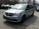 Used 2014 Dodge Grand Caravan SXT for sale in Mississauga, ON