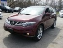 Used 2011 Nissan Murano LE AWD PANORAMIC ROOF leather back camera for sale in Mississauga, ON