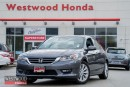 Used 2014 Honda Accord EX-L for sale in Port Moody, BC