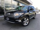 Used 2013 Toyota Highlander V6 (A5) for sale in Surrey, BC