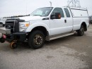 Used 2012 Ford F-250 SUPER CAB 4X4 for sale in Stratford, ON