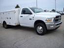 Used 2011 Dodge Ram 3500 SLT | DIESEL for sale in Stratford, ON
