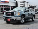 Used 2010 GMC Sierra 1500 SLE Crew Cab 2WD for sale in Virgil, ON