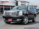 Used 2011 Cadillac Escalade AWD LUXURY for sale in Virgil, ON