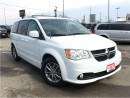Used 2015 Dodge Grand Caravan SXT**CREW**POWER SLIDING DOORS** for sale in Mississauga, ON