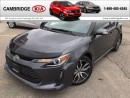 Used 2016 Scion tC 6 SPEED SUNROOF 1 OWNER for sale in Cambridge, ON
