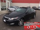 Used 2012 Kia Optima EX LUXURY KIA CERTIFIED PRE-OWNED for sale in Cambridge, ON