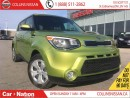 Used 2015 Kia Soul | LOCAL TRADE | BLUETOOTH | CRUISE | WARRANTY | for sale in St Catharines, ON
