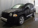 Used 2007 Jeep Compass Limited 4x4 Sunroof for sale in Edmonton, AB