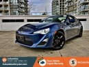 Used 2015 Scion FR-S FR-S, LOCALLY DRIVEN, GREAT CONDITION, LOW MILEAGE, NO HIDDEN FEES, FREE LIFETIME ENGINE WARRANTY! for sale in Richmond, BC