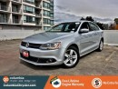 Used 2011 Volkswagen Jetta 2.0 TDI COMFORTLINE, DIESEL, GREAT CONDITION, LOW MILEAGE, NO HIDDEN FEES, FREE LIFETIME ENGINE WARRANTY! for sale in Richmond, BC