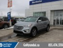 Used 2013 Hyundai Santa Fe XL Limited Nav Leather Sunroof for sale in Edmonton, AB