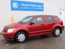 Used 2008 Dodge Caliber SE for sale in Edmonton, AB