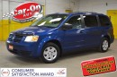 Used 2010 Dodge Grand Caravan SE STOW'N'GO DVD for sale in Ottawa, ON