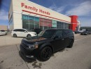 Used 2016 Ford Flex limited for sale in Brampton, ON